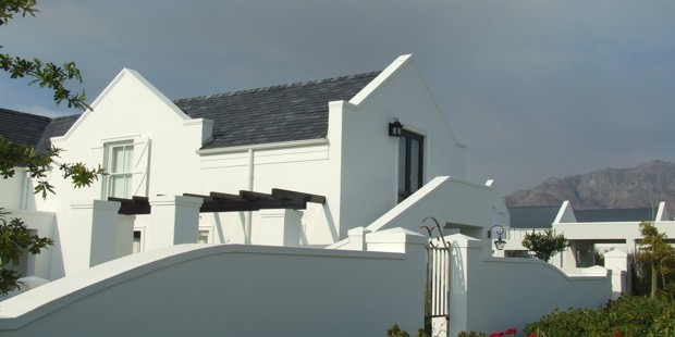 modern cape dutch | house architects | top residential architect