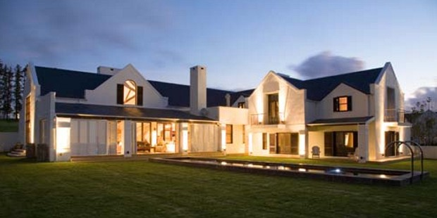 Modern Architecture In South Africa modern cape dutch | house architects | top residential architect