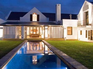 MODERN CAPE DUTCH HOUSE ARCHITECTS TOP RESIDENTIAL ARCHITECT
