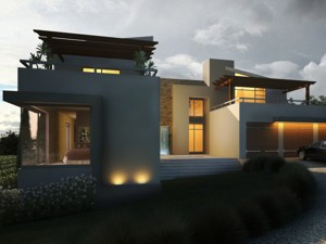 Modern Architecture In South Africa modern style | residential house architect company stellenbosch