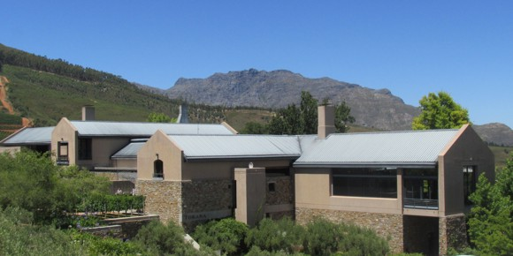 Light Steel Frame Structures Cape Town South Africa: Cutting-edge Residential